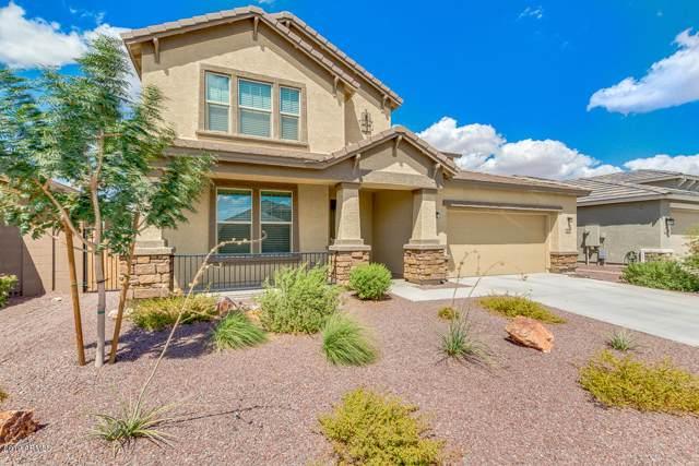 11316 N 188TH Lane, Surprise, AZ 85388 (MLS #5978016) :: Arizona Home Group