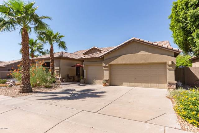9708 E Navarro Avenue, Mesa, AZ 85209 (MLS #5978018) :: Occasio Realty