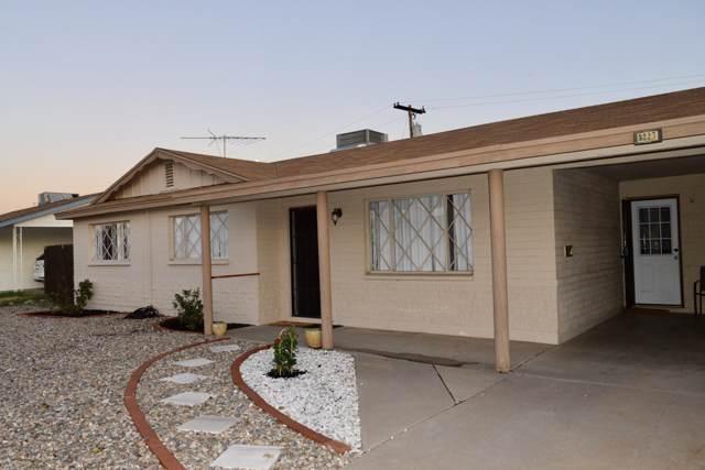 3227 W Corrine Drive, Phoenix, AZ 85029 (MLS #5978020) :: The W Group
