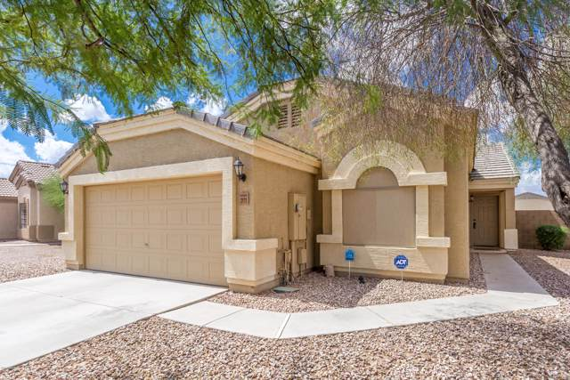 2171 N Santiana Place, Casa Grande, AZ 85122 (MLS #5978029) :: Arizona Home Group