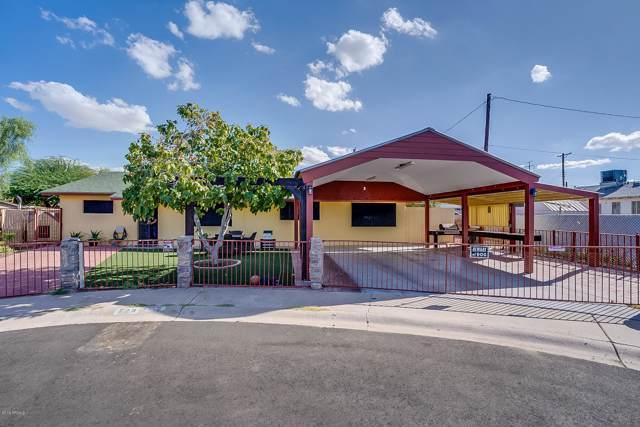 729 E Carter Circle, Phoenix, AZ 85042 (MLS #5978034) :: My Home Group