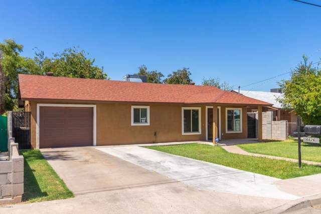 6626 N 61ST Drive, Glendale, AZ 85301 (MLS #5978035) :: The Property Partners at eXp Realty