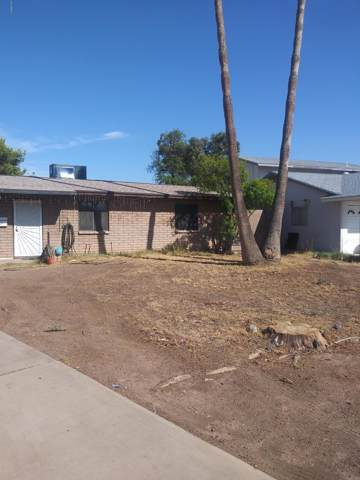 3155 W Ruth Avenue, Phoenix, AZ 85051 (MLS #5978043) :: Openshaw Real Estate Group in partnership with The Jesse Herfel Real Estate Group