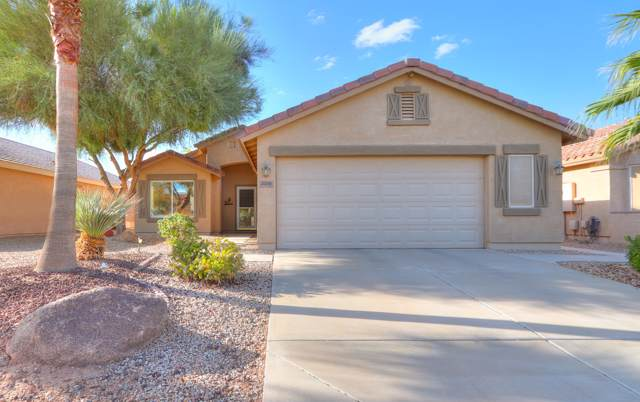 2360 E Santiago Trail, Casa Grande, AZ 85194 (MLS #5978044) :: The Everest Team at eXp Realty