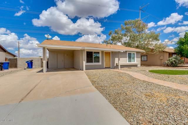 2030 W Western Drive, Chandler, AZ 85224 (MLS #5978048) :: The W Group