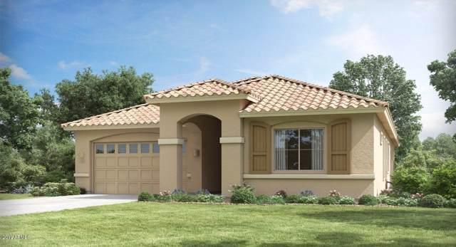 2498 N 212TH Lane, Buckeye, AZ 85396 (MLS #5978058) :: Riddle Realty Group - Keller Williams Arizona Realty