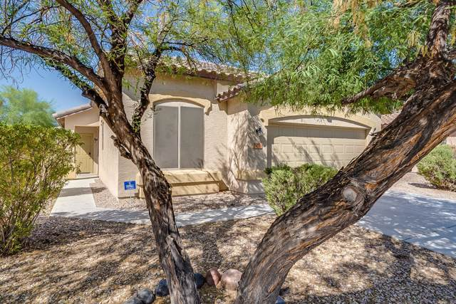 24730 W Dove Trail, Buckeye, AZ 85326 (MLS #5978062) :: Kepple Real Estate Group