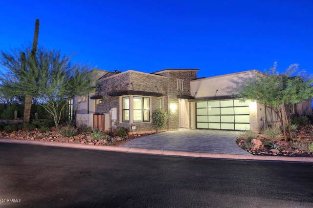 15957 E Ridgestone Drive, Fountain Hills, AZ 85268 (MLS #5978069) :: Revelation Real Estate