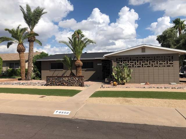 6550 E Hubbell Street, Scottsdale, AZ 85257 (MLS #5978074) :: The Property Partners at eXp Realty