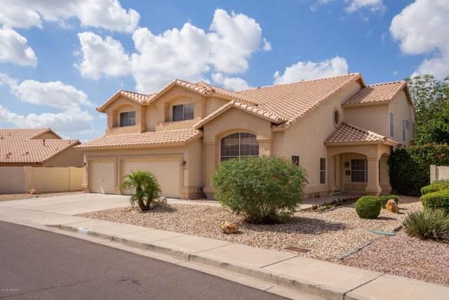 19012 N 78TH Lane, Glendale, AZ 85308 (MLS #5978081) :: REMAX Professionals