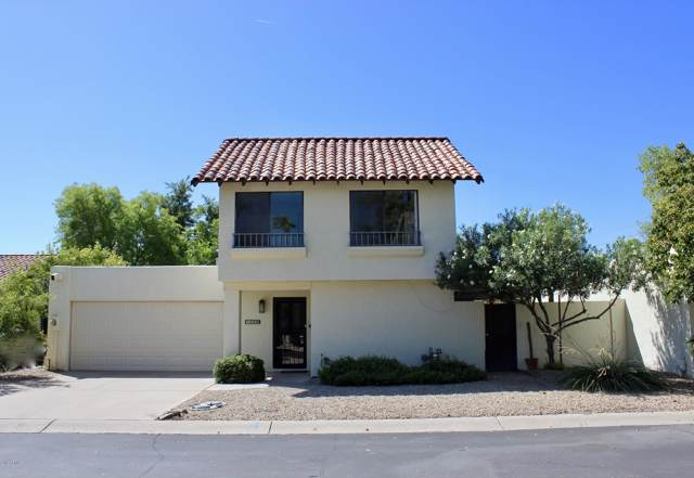 1209 E Escondido Drive, Phoenix, AZ 85014 (MLS #5978088) :: The Property Partners at eXp Realty