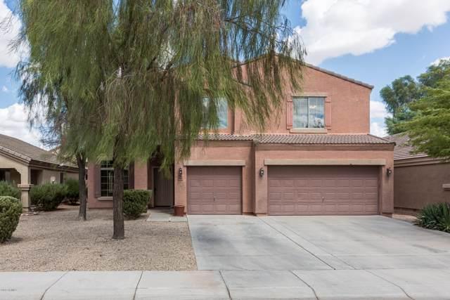 43576 W Blazen Trail, Maricopa, AZ 85138 (MLS #5978092) :: Revelation Real Estate