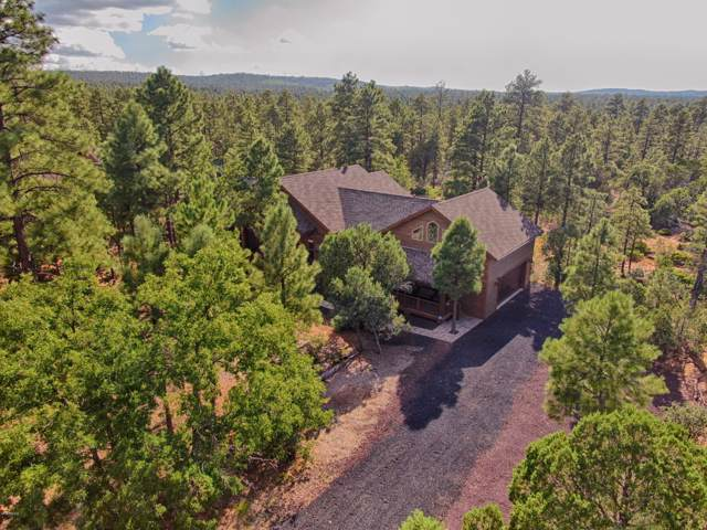 1040 S Falling Leaf Road, Show Low, AZ 85901 (MLS #5978093) :: Arizona Home Group