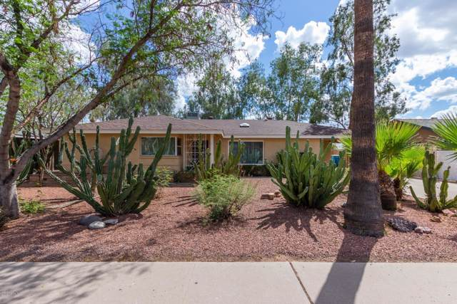 1825 W Highland Avenue, Phoenix, AZ 85015 (MLS #5978102) :: Lifestyle Partners Team
