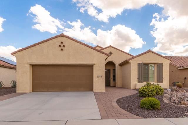 1797 N 165TH Lane, Goodyear, AZ 85395 (MLS #5978105) :: The W Group