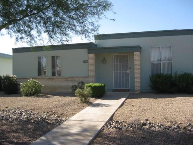 13442 N 100TH Avenue W, Sun City, AZ 85351 (MLS #5978108) :: Occasio Realty