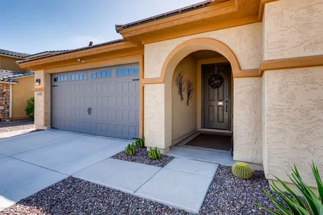26880 N 99TH Drive, Peoria, AZ 85383 (MLS #5978109) :: Lucido Agency