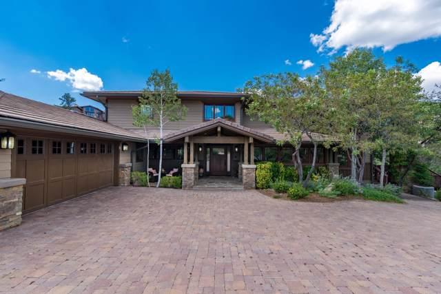 2112 Forest Mountain Road, Prescott, AZ 86303 (MLS #5978111) :: Kepple Real Estate Group