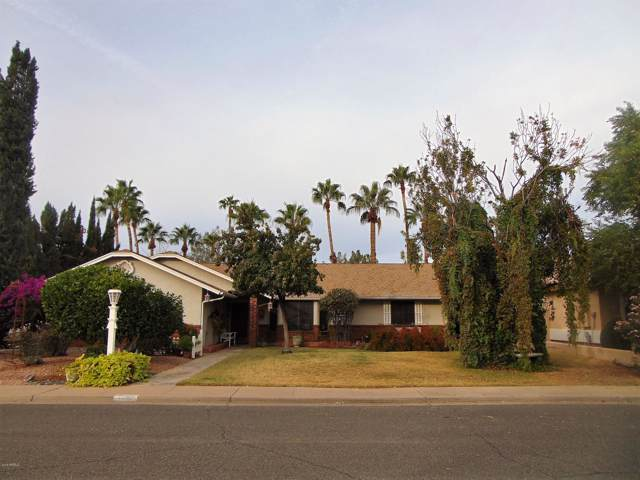 1106 N Winthrop Circle, Mesa, AZ 85213 (MLS #5978118) :: Revelation Real Estate