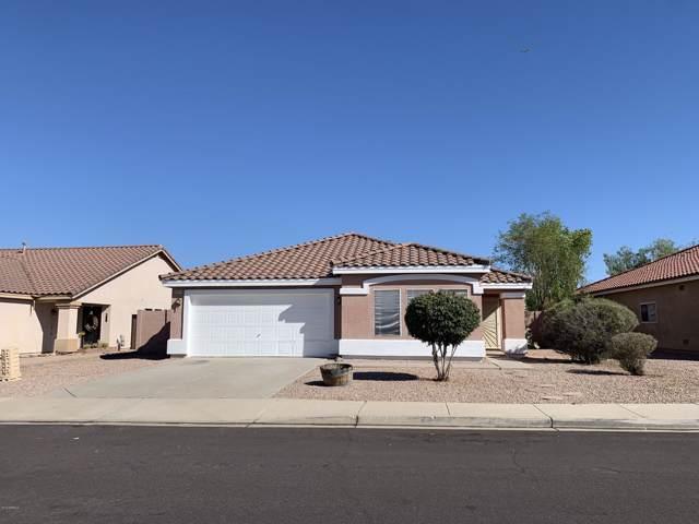 8254 E Peralta Avenue, Mesa, AZ 85212 (MLS #5978121) :: Occasio Realty