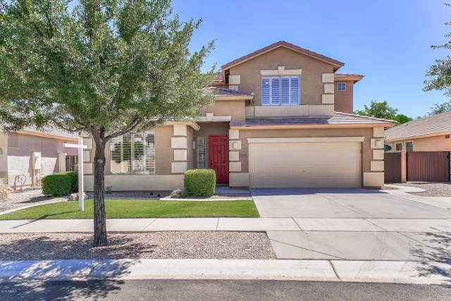 4227 E Rainbow Drive, Gilbert, AZ 85297 (MLS #5978128) :: The Property Partners at eXp Realty