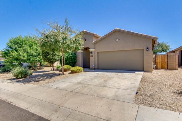 9219 N 182ND Lane, Waddell, AZ 85355 (MLS #5978130) :: Kortright Group - West USA Realty