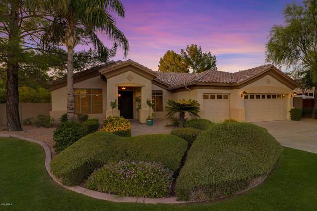 7126 W Villa Chula, Glendale, AZ 85310 (MLS #5978132) :: The Laughton Team
