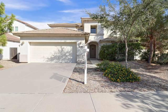 1639 S 174TH Avenue, Goodyear, AZ 85338 (MLS #5978153) :: Cindy & Co at My Home Group
