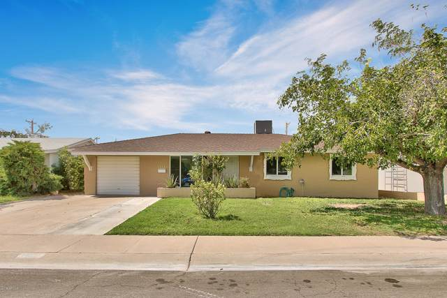 2234 N 78TH Street, Scottsdale, AZ 85257 (MLS #5978155) :: Openshaw Real Estate Group in partnership with The Jesse Herfel Real Estate Group