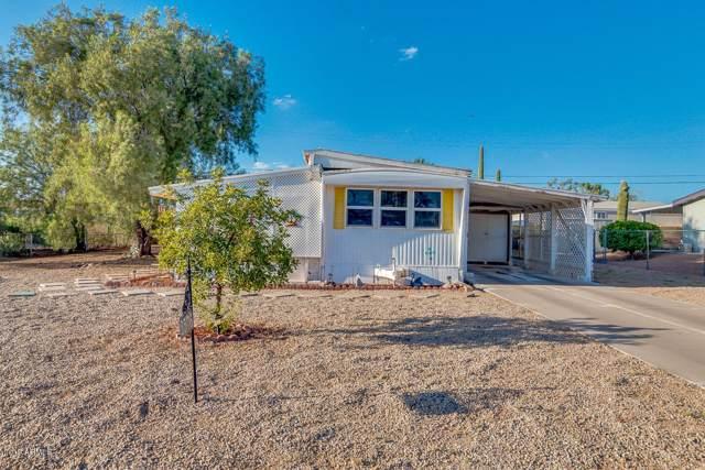 2576 W Cody Street, Apache Junction, AZ 85120 (MLS #5978157) :: Yost Realty Group at RE/MAX Casa Grande