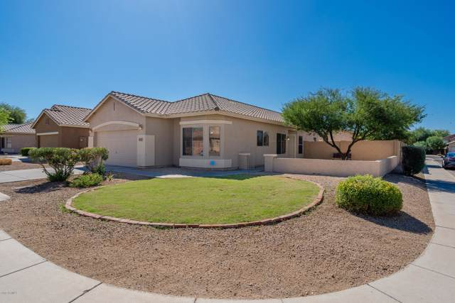 6355 W Hess Street, Phoenix, AZ 85043 (MLS #5978160) :: Riddle Realty Group - Keller Williams Arizona Realty