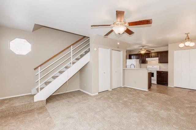 625 S Westwood #124, Mesa, AZ 85210 (MLS #5978167) :: Arizona Home Group