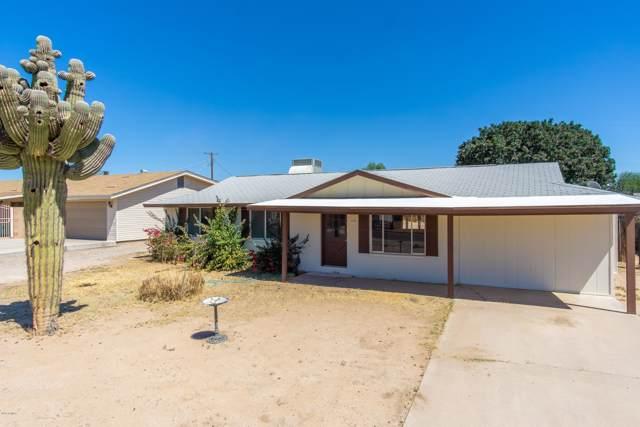 425 N 104TH Street, Mesa, AZ 85207 (MLS #5978169) :: Yost Realty Group at RE/MAX Casa Grande