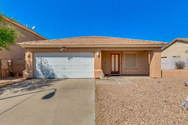 3502 E Melody Drive, Phoenix, AZ 85042 (MLS #5978173) :: My Home Group