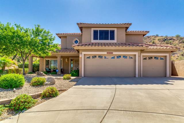 15828 S 25TH Way, Phoenix, AZ 85048 (MLS #5978179) :: Openshaw Real Estate Group in partnership with The Jesse Herfel Real Estate Group