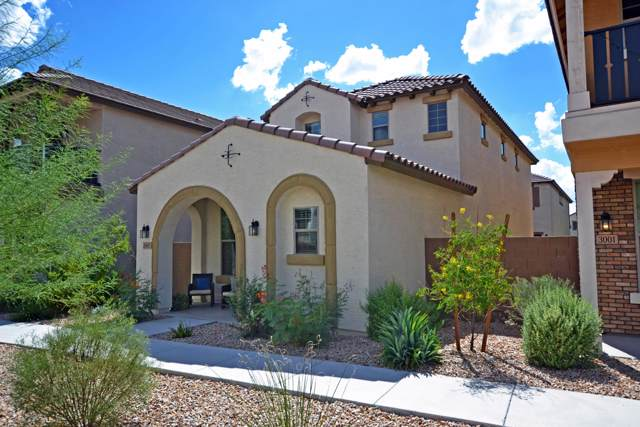 2965 N Sonoran Hills, Mesa, AZ 85207 (MLS #5978182) :: Occasio Realty