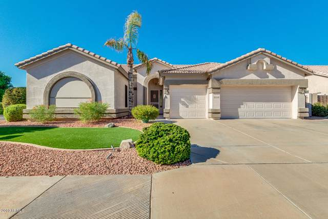 11418 W Cottonwood Lane, Avondale, AZ 85392 (MLS #5978188) :: The AZ Performance Realty Team