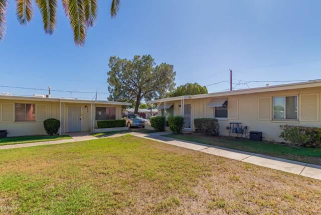 10421 W Peoria Avenue, Sun City, AZ 85351 (MLS #5978189) :: Occasio Realty