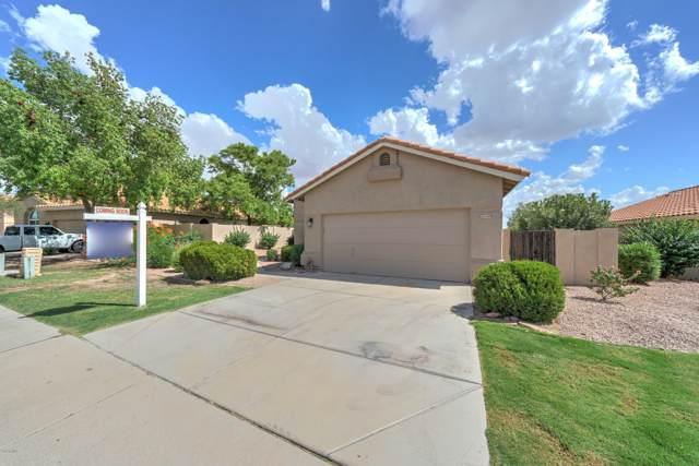 6409 E Redmont Drive, Mesa, AZ 85215 (MLS #5978190) :: The Laughton Team