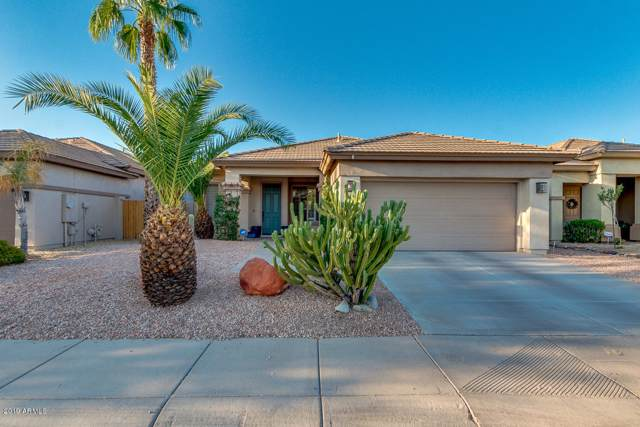 598 E Krista Way, Tempe, AZ 85284 (MLS #5978196) :: Brett Tanner Home Selling Team