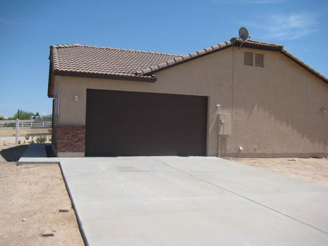 12263 N Domenion Road, Florence, AZ 85132 (MLS #5978198) :: Revelation Real Estate