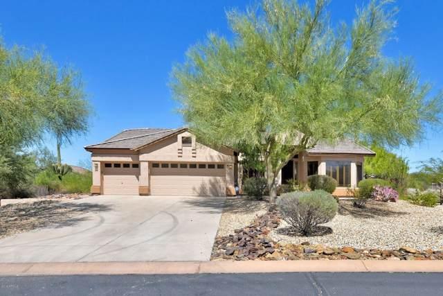 6018 E Almeda Court, Cave Creek, AZ 85331 (MLS #5978202) :: The AZ Performance Realty Team