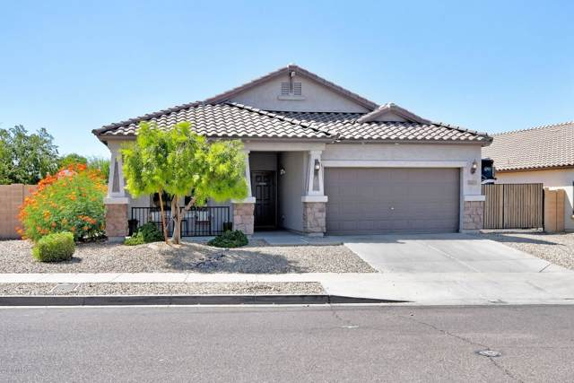 8810 S 57TH Lane, Laveen, AZ 85339 (MLS #5978204) :: Openshaw Real Estate Group in partnership with The Jesse Herfel Real Estate Group