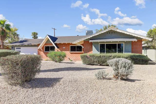 8520 E Oak Street, Scottsdale, AZ 85257 (MLS #5978209) :: Openshaw Real Estate Group in partnership with The Jesse Herfel Real Estate Group