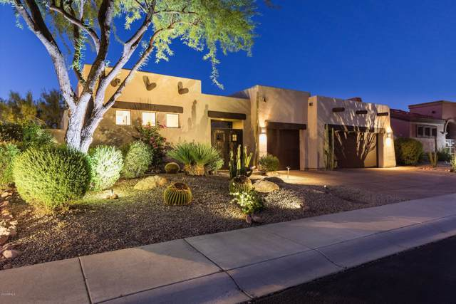 8012 E Windwood Lane, Scottsdale, AZ 85255 (MLS #5978223) :: Occasio Realty