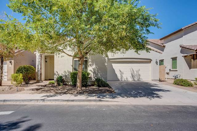 130 W Hackberry Drive, Chandler, AZ 85248 (MLS #5978230) :: Openshaw Real Estate Group in partnership with The Jesse Herfel Real Estate Group