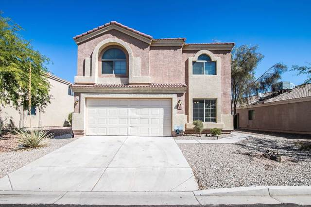 6572 E Flynn Avenue, Florence, AZ 85132 (MLS #5978239) :: Openshaw Real Estate Group in partnership with The Jesse Herfel Real Estate Group