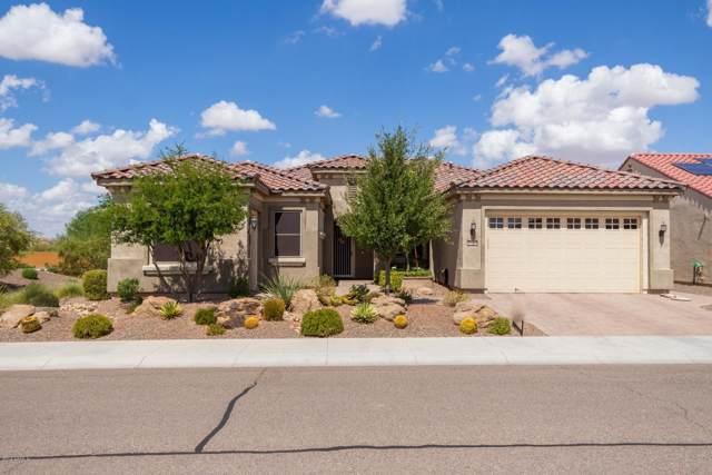 26384 W Tina Lane, Buckeye, AZ 85396 (MLS #5978240) :: Lux Home Group at  Keller Williams Realty Phoenix
