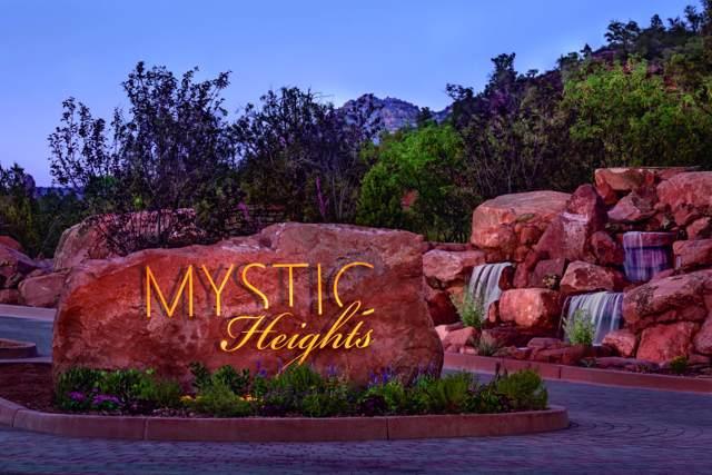 58 Peak Point Court, Sedona, AZ 86336 (MLS #5978244) :: neXGen Real Estate