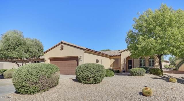 17824 W Calistoga Drive, Surprise, AZ 85387 (MLS #5978245) :: The W Group